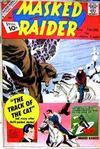 Cover for Masked Raider (Charlton, 1958 series) #30