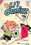 Cover for Li'l Genius (Charlton, 1954 series) #14