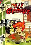 Cover for Li'l Genius (Charlton, 1954 series) #16
