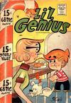 Cover for Li'l Genius (Charlton, 1954 series) #17