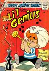 Cover for Li'l Genius (Charlton, 1954 series) #22