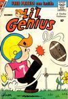 Cover for Li'l Genius (Charlton, 1954 series) #24