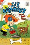 Cover for Li'l Genius (Charlton, 1954 series) #33