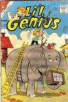 Cover for Li'l Genius (Charlton, 1954 series) #40