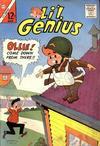 Cover for Li'l Genius (Charlton, 1954 series) #43