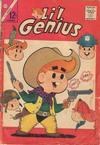 Cover for Li'l Genius (Charlton, 1954 series) #47
