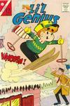 Cover for Li'l Genius (Charlton, 1954 series) #52