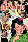 Cover for True Life Secrets (Charlton, 1951 series) #7