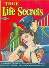 Cover for True Life Secrets (Charlton, 1951 series) #8