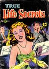 Cover for True Life Secrets (Charlton, 1951 series) #9