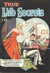 Cover for True Life Secrets (Charlton, 1951 series) #11