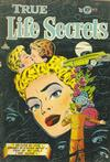 Cover for True Life Secrets (Charlton, 1951 series) #14