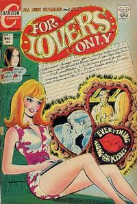 Cover Thumbnail for For Lovers Only (Charlton, 1971 series) #63
