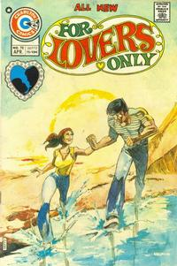 Cover Thumbnail for For Lovers Only (Charlton, 1971 series) #78
