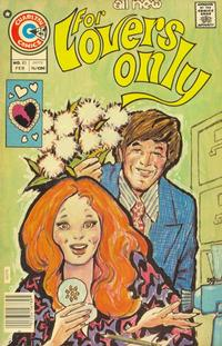 Cover Thumbnail for For Lovers Only (Charlton, 1971 series) #83
