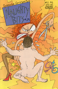 Cover Thumbnail for Naughty Bits (Fantagraphics, 1991 series) #29