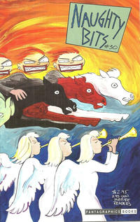Cover Thumbnail for Naughty Bits (Fantagraphics, 1991 series) #30