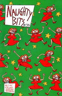 Cover Thumbnail for Naughty Bits (Fantagraphics, 1991 series) #33