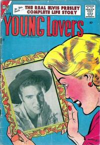 Cover Thumbnail for Young Lovers (Charlton, 1956 series) #18