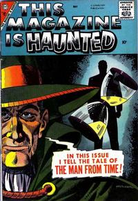 Cover Thumbnail for This Magazine Is Haunted (Charlton, 1957 series) #16