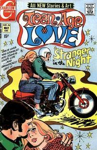 Cover Thumbnail for Teen-Age Love (Charlton, 1958 series) #76