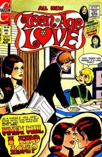 Cover Thumbnail for Teen-Age Love (Charlton, 1958 series) #88