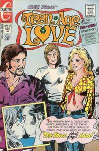 Cover Thumbnail for Teen-Age Love (Charlton, 1958 series) #94