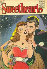 Cover Thumbnail for Sweethearts (Charlton, 1954 series) #31