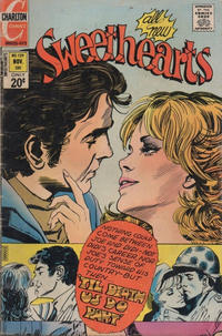 Cover Thumbnail for Sweethearts (Charlton, 1954 series) #129