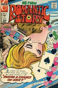 Cover Thumbnail for Romantic Story (Charlton, 1954 series) #127