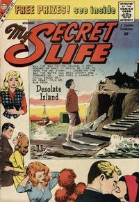 Cover Thumbnail for My Secret Life (Charlton, 1957 series) #31