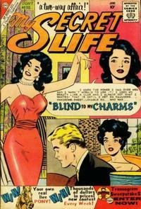 Cover Thumbnail for My Secret Life (Charlton, 1957 series) #34