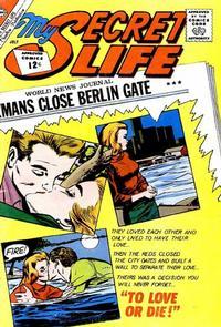 Cover Thumbnail for My Secret Life (Charlton, 1957 series) #46