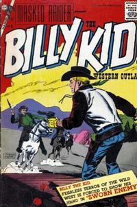 Cover Thumbnail for Masked Raider (Charlton, 1955 series) #8