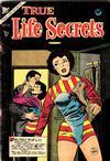 Cover for True Life Secrets (Charlton, 1951 series) #15