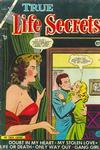 Cover for True Life Secrets (Charlton, 1951 series) #17