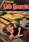 Cover for True Life Secrets (Charlton, 1951 series) #20