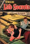 Cover for True Life Secrets (Charlton, 1951 series) #20