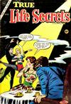 Cover for True Life Secrets (Charlton, 1951 series) #21