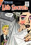 Cover for True Life Secrets (Charlton, 1951 series) #27
