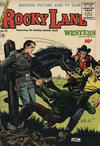 Cover for Rocky Lane Western (Charlton, 1954 series) #66