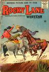 Cover for Rocky Lane Western (Charlton, 1954 series) #69