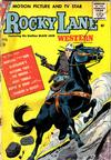Cover for Rocky Lane Western (Charlton, 1954 series) #75
