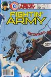Cover for Fightin' Army (Charlton, 1956 series) #133