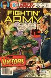 Cover for Fightin' Army (Charlton, 1956 series) #138