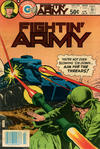 Cover for Fightin' Army (Charlton, 1956 series) #150