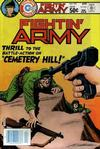 Cover for Fightin' Army (Charlton, 1956 series) #151
