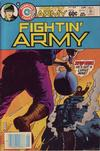 Cover for Fightin' Army (Charlton, 1956 series) #164
