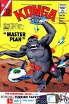 Cover for Konga (Charlton, 1960 series) #14