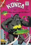 Cover for Konga (Charlton, 1960 series) #18